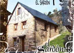 El Sardón I y II (León)