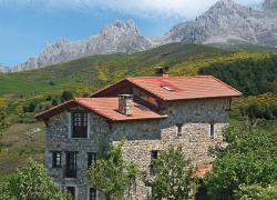 Casa rural El Serenal (León)
