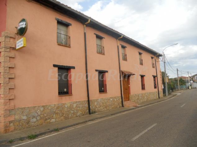 Casa rural do a pilar casa rural en villamejil le n - Donacasa prezzi ...