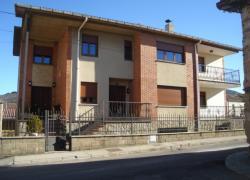 Casa  La Loma (León)