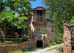 Complejo Rural Agoga - Las Médulas (León)