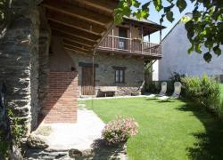Casa Rural Sol y Luna*** (León)