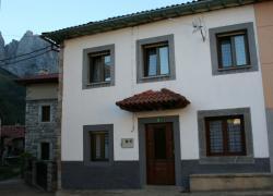 Casa Burón (León)