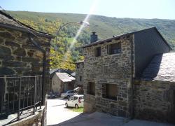 Casa Rural el Regueiro (León)
