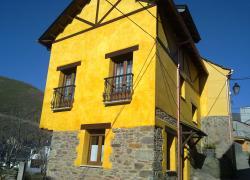 Casa Begoña (León)