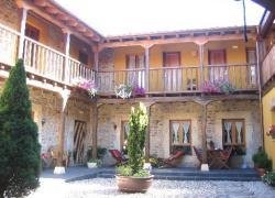 Hotel Rural Casa Hilario (León)