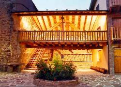 Lo Pallé de Cal Bosch (Lleida)