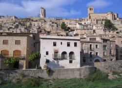 Cal Sort I - II (Lleida)