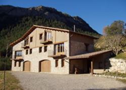 Cal Marti Allotjaments rurals (Lleida)