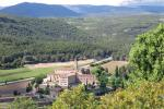 Hotel Monestir de les Avellanes (Lleida)