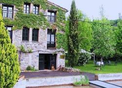 La Fábrica casa rural (Lleida)