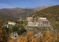 Apartamentos y Casa Masover (Lleida)