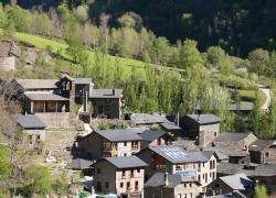Aparthotel Spa Areu (Lleida)
