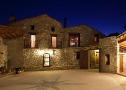 Casa Rural Cal Soldat (Lleida)