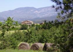 Casa Villaro de la Llena (Lleida)