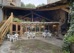 Hotel Apto Rural L'Estança de L'Era del Marxant (Lleida)
