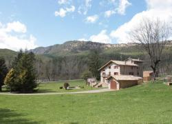 Masoveria Cal Taule (Lleida)