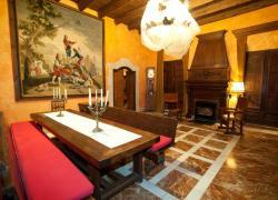El Palauet de la Muralla (Lleida)