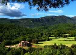 Masia l' Arà (Lleida)