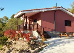 La Caseta del Montsec (Lleida)