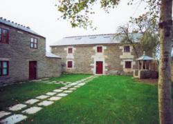 Casa do Pacio (Lugo)