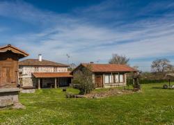 Casa das Xacias (Lugo)