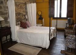 Casa Dulcinea (Lugo)