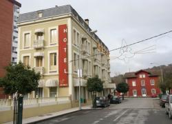 Hotel Roma (Lugo)