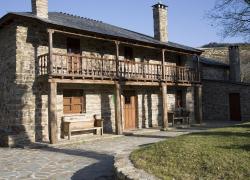 Casa Bouza (Lugo)