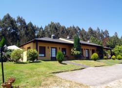 Apartamentos Guidán (Lugo)