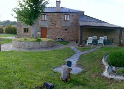 Casa Rigueira (Lugo)