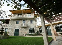 Apartamentos Río Sil (Lugo)