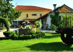Casa Reboiro (Lugo)