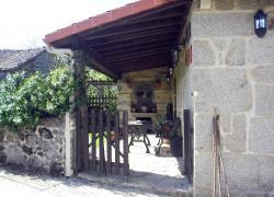 As Casas da Trisca (Lugo)