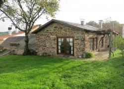 Benaxo casa de turismo rural (Lugo)