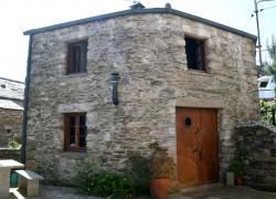 Casa Rural Lamelas  (Lugo)