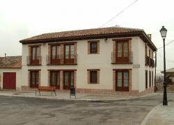 Alojamiento Rural Las Tinajas (Madrid)