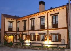 Hospedería del Valle (Madrid)