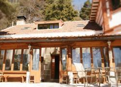 Los Castaños - Casa Rural y de Salud (Madrid)