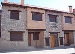 Alojamientos Rurales Fresnedillas (Madrid)