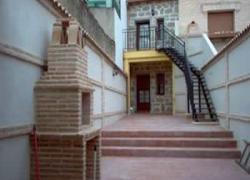 Complejo rural El Solanillo y el Solanillo III (Madrid)