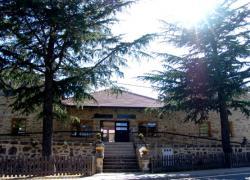 Centro de Turismo Rural Peña del Águila (Madrid)