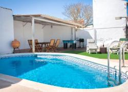 Casa Rural Valle del Aceite (Madrid)