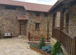 223 casas rurales en madrid - Casa de bambu madrid ...