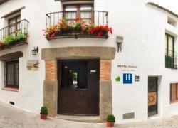 Hotel Casa de Labranza (Madrid)