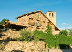 Casa Rural-Rosa de los Vientos (Madrid)