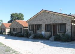 Alojamientos Rurales La Cañada (Madrid)