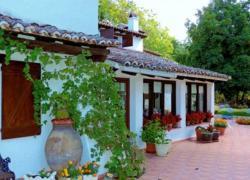 Casa Rural El Molino (Madrid)