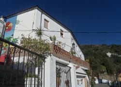 Apartamentos Jardines del Visir (Málaga)