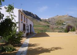 Cortijo El Puntal de Teba (Málaga)
